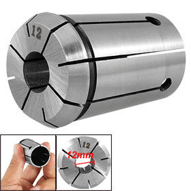 Гаджет  Stainless Steel 12mm Clamp Diameter Spring Collet Tool Free Shipping None Строительство и Недвижимость