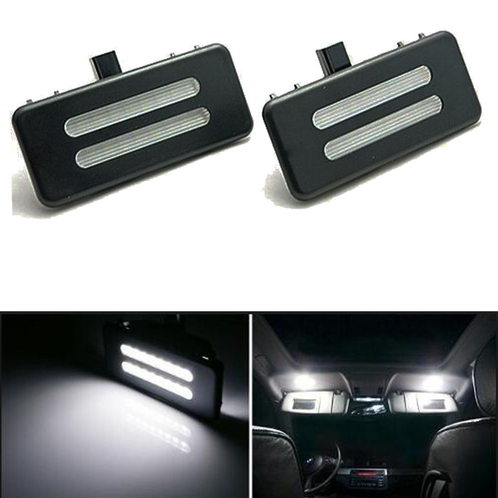 Popular Car Lighted Vanity Mirror-Buy Cheap Car Lighted Vanity Mirror lots from China Car ...