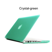 Crystal/Matte Hard Surface Full Protective Fundas Capa Laptop Cover Case for Macbook Air 11 13 Pro 13 15 Pro Retina 12(China (Mainland))