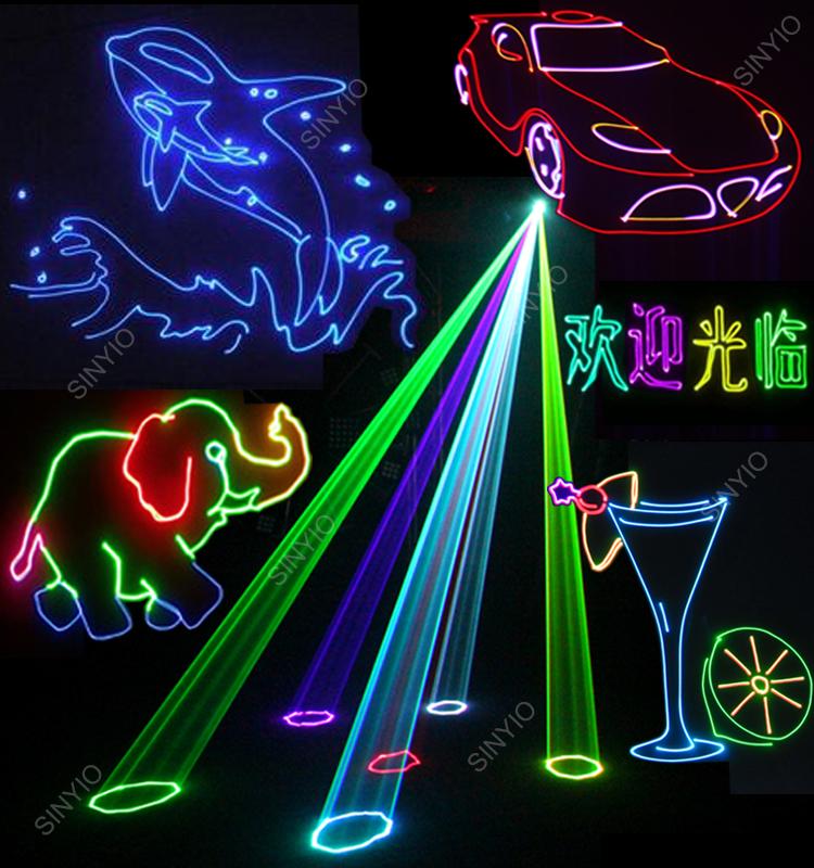Сценическое освещение из Китая
