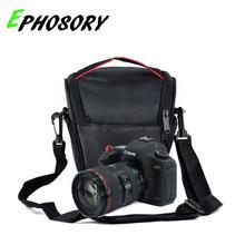Buy Camera Case Bag Canon DSLR EOS 760d 750d 700d 650d 600d 5d 6d 70d 1300d 1200d 1100d 1000d 100d 450d 500d 550d 400d 350d for $7.25 in AliExpress store