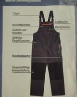 Защитная одежда ,