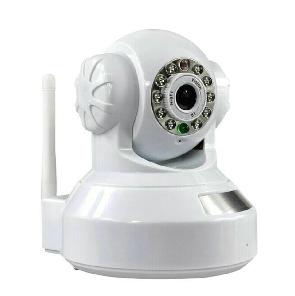 IP Camera Wifi Mini CCTV Camera 720P Home mobile Remote P/T Micro TF Card Wireless Surveillance Camera IOS &amp; Android APP J56C<br><br>Aliexpress