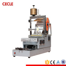 Cellophane Wrapping Machine Automatic Cigarette Wrapping Machine(China (Mainland))