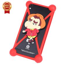 Case THL W3 W3+ W8 W8+ W8S T2 T100 T200 T3 T6 Cover Cartoon 3d Luxury Smartphone Mobile Phone Bag Anti-knock - Charles Gift store