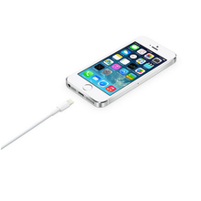 2016 Cable Usb Para For Iphone 5 5s Cable Charger USB Data Cables Mobile Phone Charger Protector Fast Charging For Iphone 6 6s