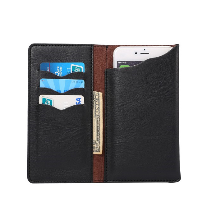 New Wallet Book Style Leather Phone Case for Leagoo Lead 1 Credit Card Holder Cases Cell Phone Accessories 4 Colors(China (Mainland))