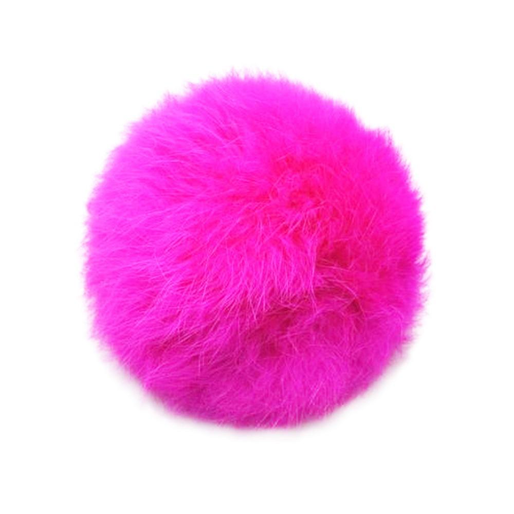 New fashion Cute lovely multicolor fur ball plush key chain for car key ring Bag Pendant car key chain PS1118(China (Mainland))