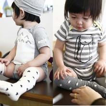 [BOS.] C56# star Design Leg Warmers  Brand Baby Boys Girls Legging Protectors  Children Knee Pads Leg Warmers(China (Mainland))