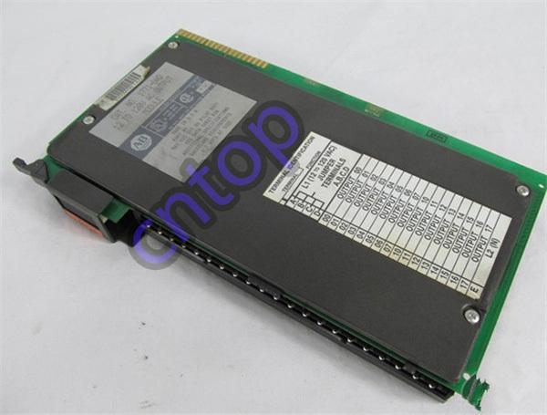 Free shipping New original 1771-OAD  AB Allen-Bradley PLC 10-138V Digital AC Output Module<br>