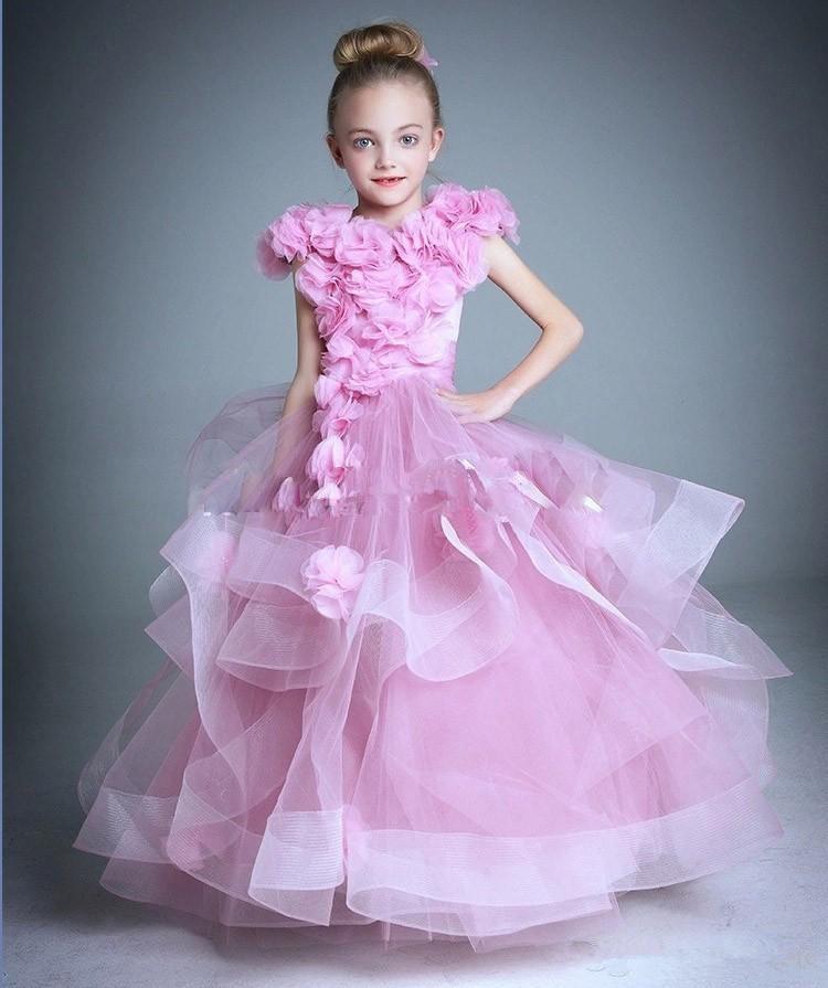 Where Can I Buy Flower Girl Dresses Online - Junoir Bridesmaid Dresses