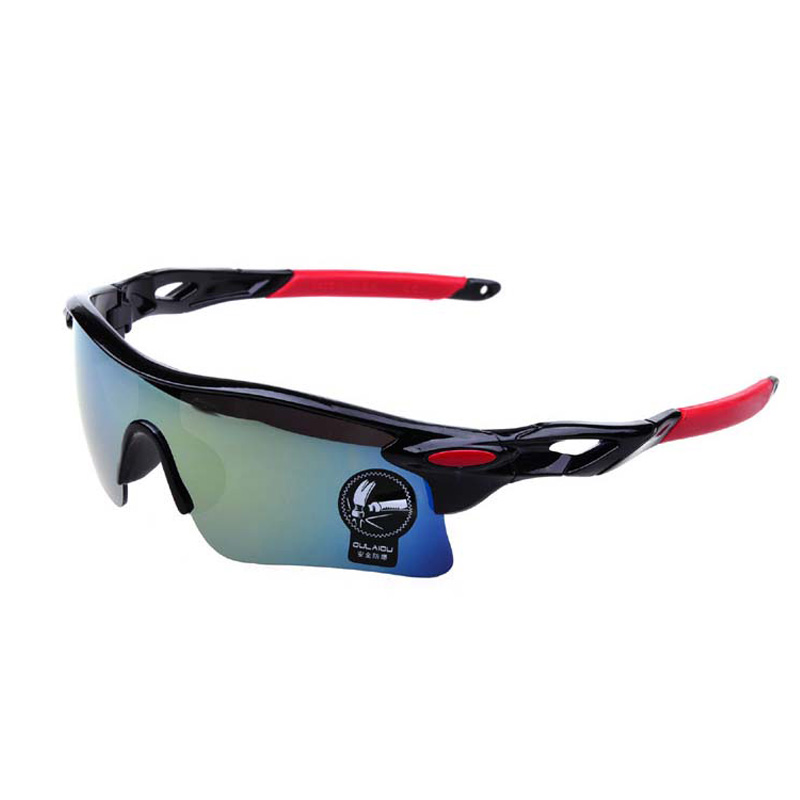 50pcs/lot Outdoor Security Explosion-proof UV 400 sports cycling glasses CG02<br><br>Aliexpress