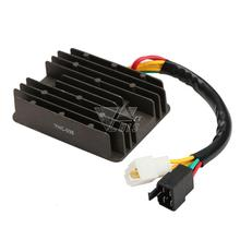 Motorcycle Rectifier for Ducati Voltage Rectifier Regulator Monster 600 City Dark 620 696 1100 900 695 750 1000 996 SPS ST3 1000(China (Mainland))