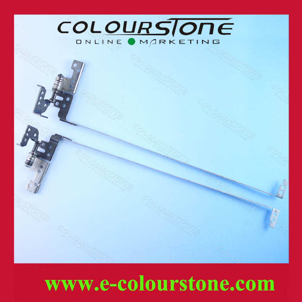 Laptop LCD Hinges For HP CQ62 G62 G56 CQ56 G57 CQ57 screen LCD HINGES for notebook(China (Mainland))