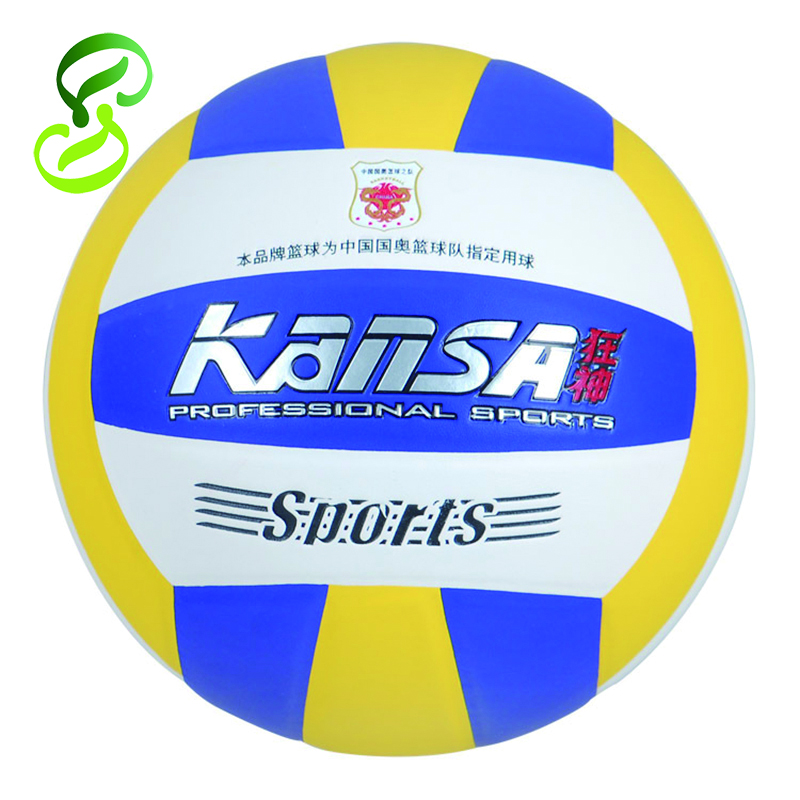 Training Volleyball Soft PU Volleyball Wearable Resistance To Deformation Soft Hand Volleyball(China (Mainland))