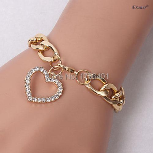Alloy Bracelet Charm Bracelets Party/Daily/Casual/Sports(China (Mainland))