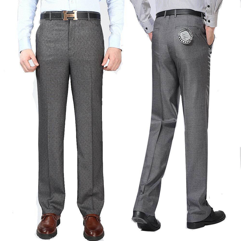 Mens Dress Pants Styles