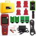 scanner automotivo OBDSTAR X 100 x100 PRO Auto Key Programmer C D E including EEPROM adapter