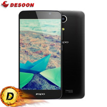 "Original ZOPO hero1 Mobile Phone 4G Smartphone Android 5.1 MTK6735 1.3GHz Quad Core 2GB RAM 16GB ROM 5.0"" HD 13MP Camera(China (Mainland))"