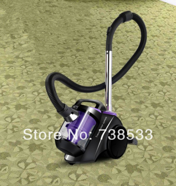 Home Portable Hand Vacuum Cleaner HEPA Filter Mini Mute Mites Vacuum Cleaner As Seen On tv 2014(China (Mainland))