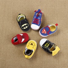 2015 New Casual Baby Shoes,Baby Boys First Walker Baby Girls Fashion Toddler Shoes Suit for 0-18M Mutli-Color r243