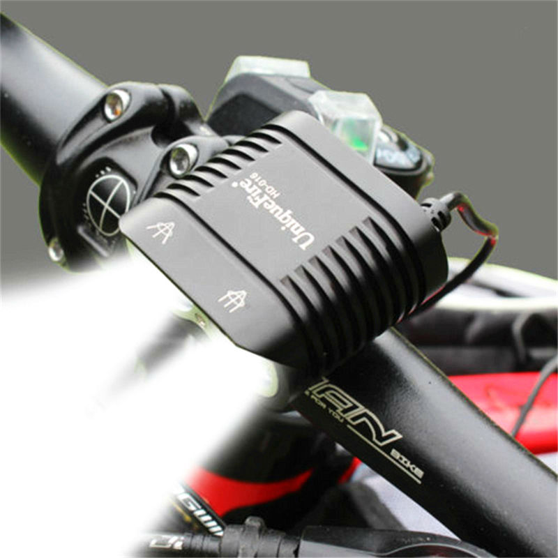 New Generation XM-L2 X2 Cree LED Bike LED Front Lights Bicycle Light MTB Cycling 3800LM Head Light + charger + battery pack(China (Mainland))