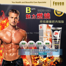 2N EyeMedb MEN'S muscle strong full-body anti cellulite fat burning body weight loss slimming creams body slimming gel product