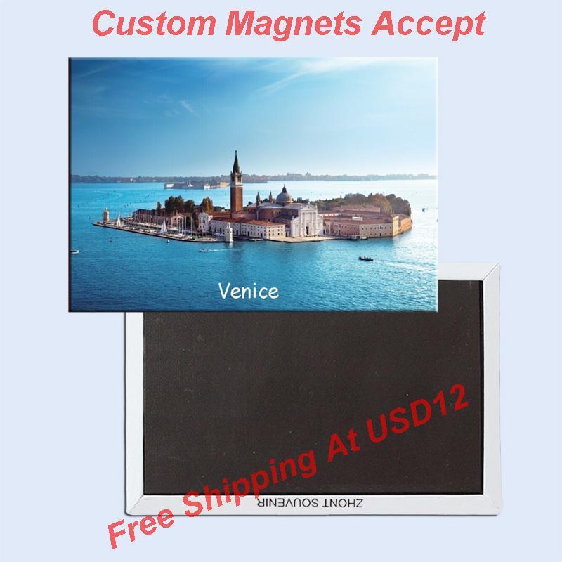 Souvenir Magnets Venice Tourist Souvenir Magnet 20320;wholesale Customized Accept(China (Mainland))