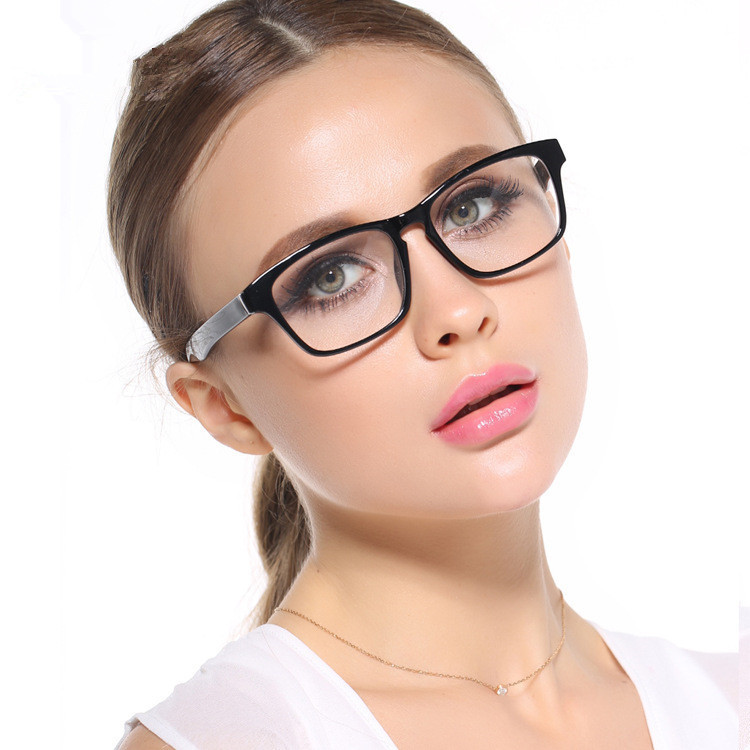 Big Framed Fashion Glasses : Eyeglasses For Women galleryhip.com - The Hippest Galleries!