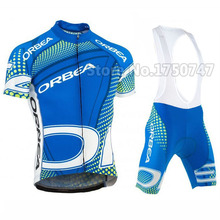 Summmer Breathable Cycling Clothing/Quick-Dry Racing Bike Cycling Jersey/ Bicycle Cyle Clothes Wear Ropa Ciclismo Cycling Jersey(China (Mainland))