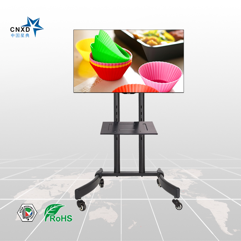 TV Floor Stand with Universal TV Mount Suitable For 32'' 37'' 40'' 42'' 43'' 46'' 50'' 52'' 60'' 65'' TV Cabinets TV furniture(China (Mainland))