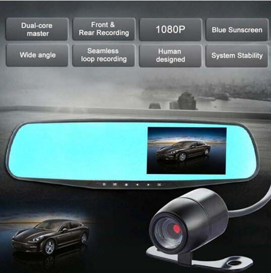 Автомобильные мониторы из Китая