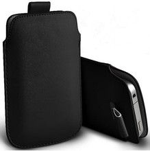 New Pull Up Bag Case Pouch for Nokia 230 Leather PU Phone Bags Cases Cell Phone Accessories 13 Colors