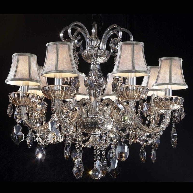 Buy crazy European minimalist living room lamp crystal lamp bedroom lamp chandelier crystal lamp crystal chandelier Art(China (Mainland))