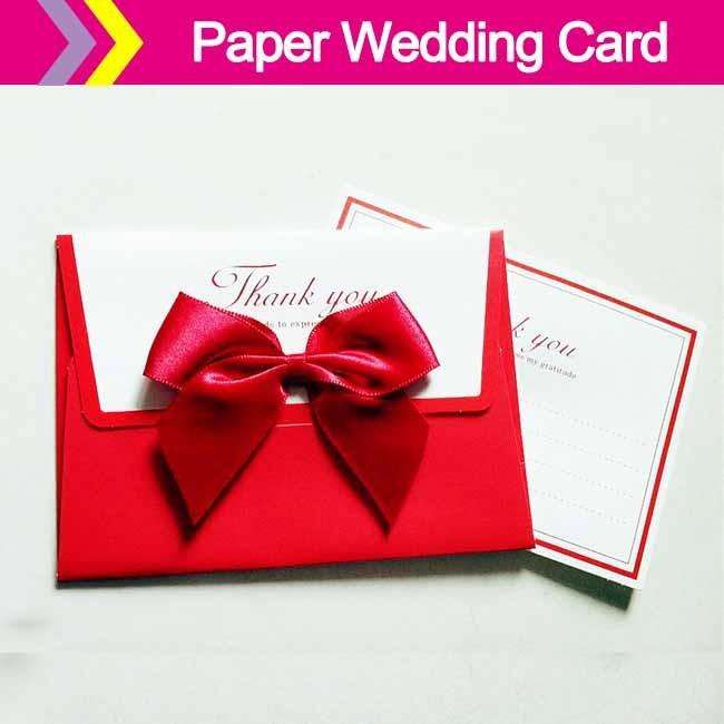 New design laser cut wedding card