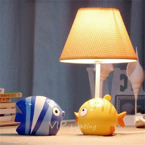 New year gifts lamp Table Lamp Tiger lamp ArtDeco study room decoration light sitting room kid's light lamp reading room lights(China (Mainland))