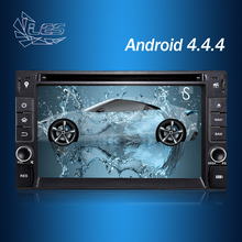 Double Din Car Radio Auto Player Autoradio DVD GPS Navi With Android System Dual Core Support Multi Language Touch Screen SWC BT(China (Mainland))