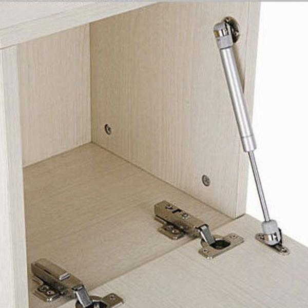Заставить дверь лифта поддержки мебель газовая пружина двери.