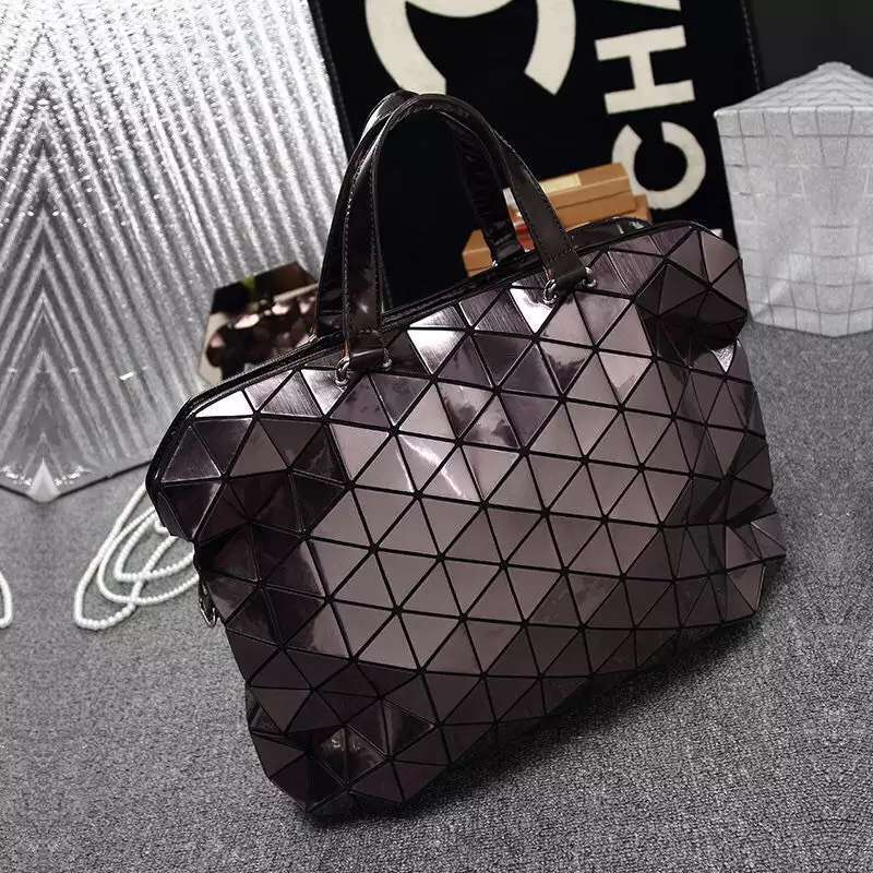 Hot Fashion brand Top quality Preppy style Briefcases Women's Tote Shoulder bag for UNISEX Geometric Lattice like AS BAOBAO BAG(China (Mainland))