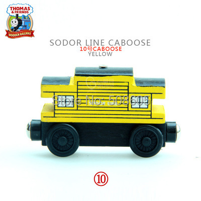 Magnetic Wooden Thomas And Friends Trackmaster Railway Tracks Trains Elephant Lion Child Toys Sodor Line(China (Mainland))