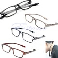 Free Shipping New Light Comfy Stretch Reading Glasses Presbyopia 1 0 1 5 2 0 2