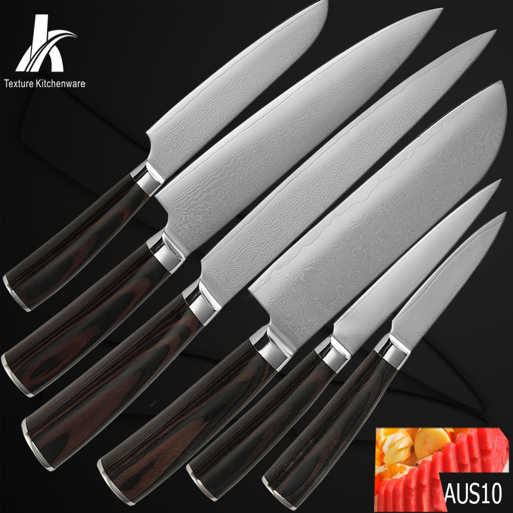 xy new aus 10 damascus kitchen knives 8 inch cooku0027s knife 67 top rated kitchen knives top rated kitchen knives set knife sets ehow best chef s knives