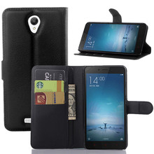 Buy Hot Selling Xiaomi Redmi Note 2 Case Wallet Style PU Leather Case Xiaomi Redmi Note 2 Cover Stand Function Card Holder for $4.42 in AliExpress store