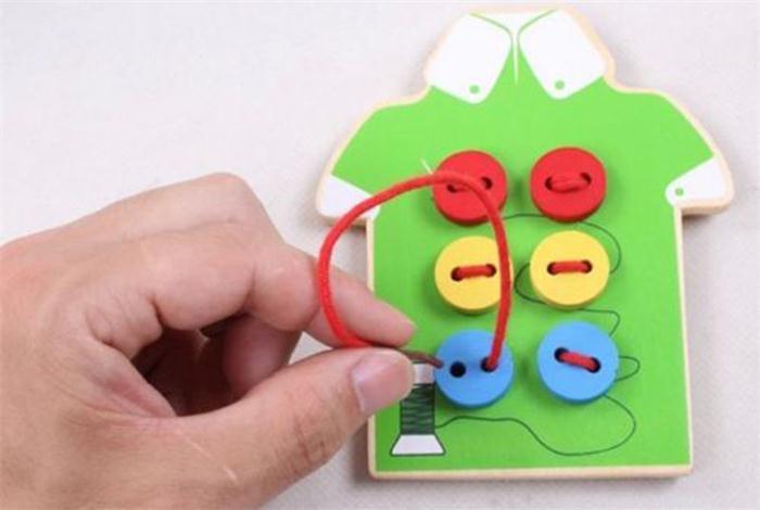 Развивающие деревянные игрушки своими руками