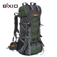 2015 Hot Selling Unisex Backpack High Quality Trekking Rucksacks Big Capacity Travelling Shoulders Bag Sport Knapsack