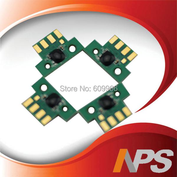 Toner chips for Lexmark CX510
