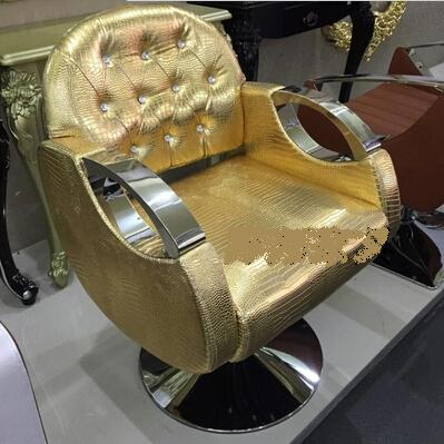 Hairdressing salon chair barber chair salon chair new haircut barber chair stool Continental<br><br>Aliexpress