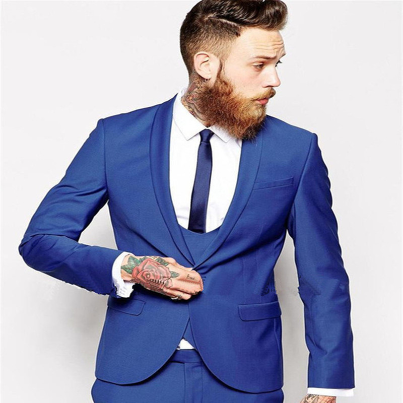 Compare Prices on Royal Blue Suit Mens- Online Shopping/Buy Low