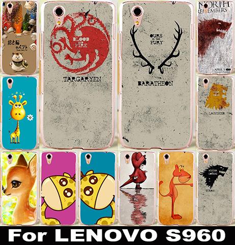 Чехол для для мобильных телефонов OEM Lenovo S960 , Lenovo X S960 B023 чехол для для мобильных телефонов oem lenovo s960 lenovo x s960 s968t for lenovo s960