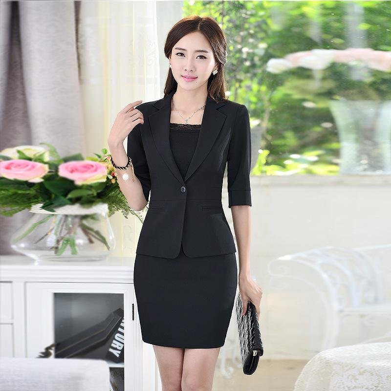 Elegant Home Gt Womens Gt Skirts Gt Midi Skirts Gt Black Formal Midi Skirt